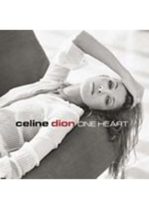 Celine Dion - One Heart (Music CD)