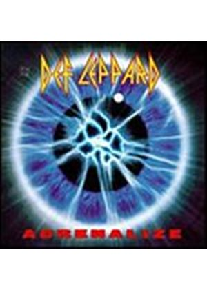 Def Leppard - Adrenalize (Music CD)