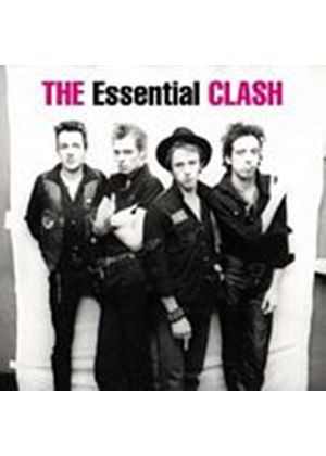 The Clash - The Essential Clash (2 CD) (Music CD)