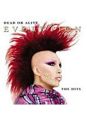 Dead Or Alive - Evolution: The Greatest Hits (Music CD)