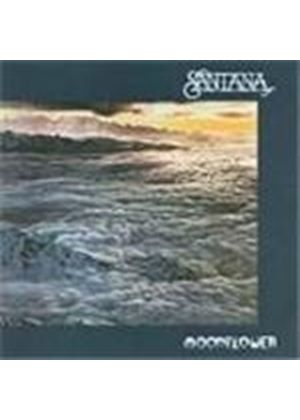 Santana - Moonflower (2 CD Set) (Music CD)