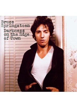 Bruce Springsteen - Darkness On The Edge Of Town (Music CD)