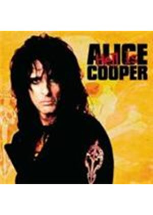 Alice Cooper - Hell Is (Music CD)