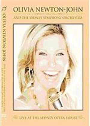 Olivia Newton-John - Live At The Sydney Opera House