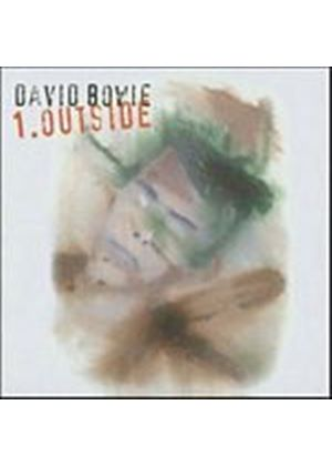David Bowie - 1. Outside (Music CD)