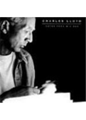 Charles Lloyd - Notes From Big Sur (Music CD)