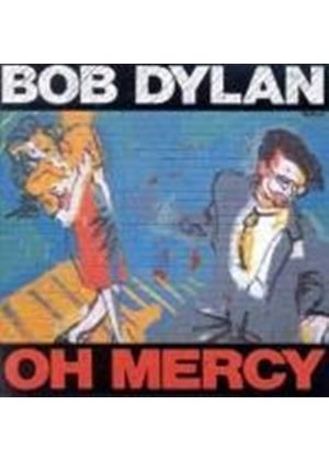Bob Dylan - Oh Mercy (Music CD)