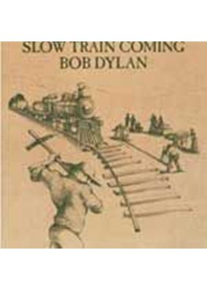 Bob Dylan - Slow Train Coming (Music CD)