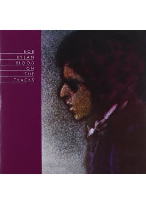 Bob Dylan - Blood on the Tracks (Music CD)