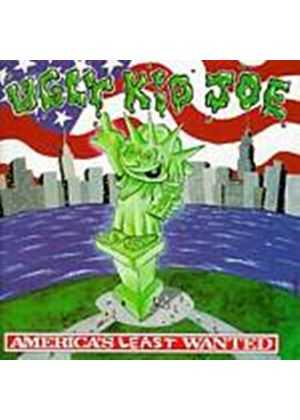 Ugly Kid Joe - Americas Least Wanted (Music CD)