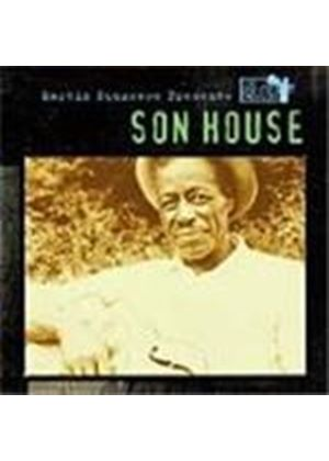 Son House - Martin Scorsese Presents The Blues