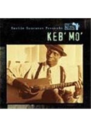 Keb Mo' - Martin Scorsese Presents The Blues