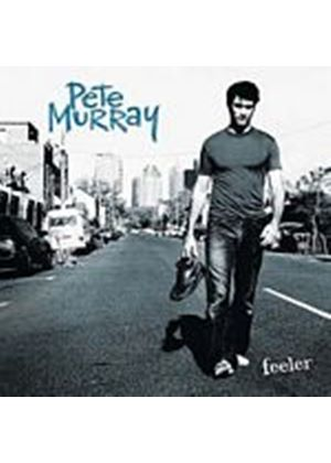 Pete Murray - Feeler (Music CD)