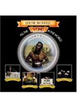 Bernie Worrell - All the Woo in the World (Music CD)