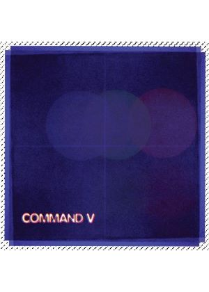 Command V - Command V (Music CD)