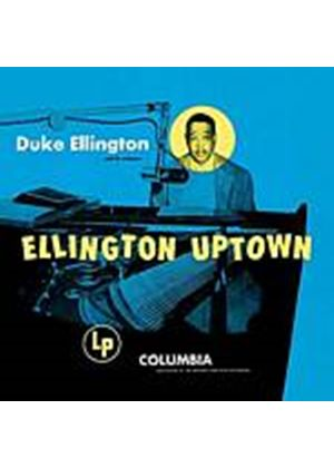 Duke Ellington - Ellington Uptown (Music CD)