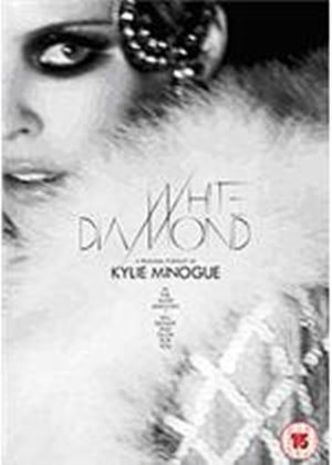 Kylie Minogue - White Diamond / Homecoming