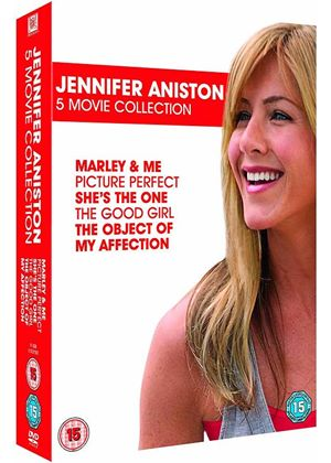 Jennifer Aniston Box Set