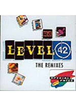 Level 42 - Dance Remixes (Music CD)