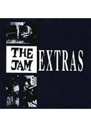 The Jam - Extras (Music CD)