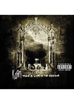 Korn - Take A Look In The Mirror (Music CD)