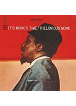 Thelonious Monk - Its Monks Time (Music CD)