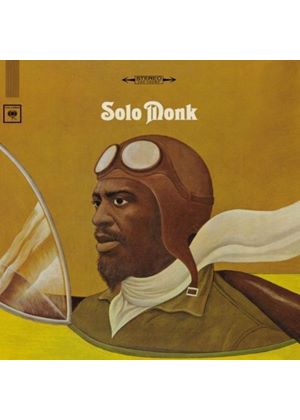 Thelonious Monk - Solo Monk [Remastered]