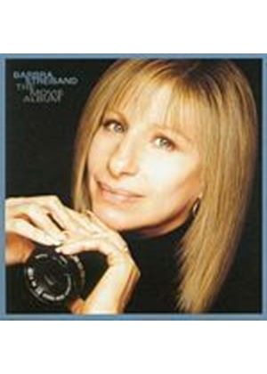 Barbra Streisand - The Movie Album (Music CD)