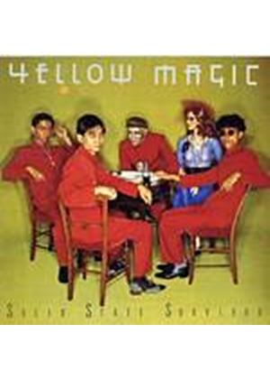 Yellow Magic Orchestra - Sold State Survivor (Music CD)
