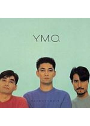 Yellow Magic Orchestra - Naughty Boys/Instrumental (Music CD)
