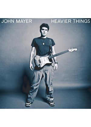 John Mayer - Heavier Things (Music CD)