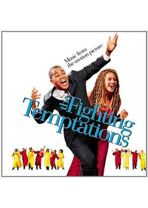 Original Soundtrack - The Fighting Temptations (Music CD)
