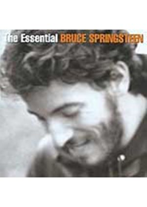 Bruce Springsteen - The Essential Bruce Springsteen (2 CD) (Music CD)