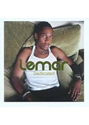 Lemar - Dedicated (Music CD)