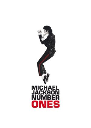 Michael Jackson - Number Ones (Music CD)