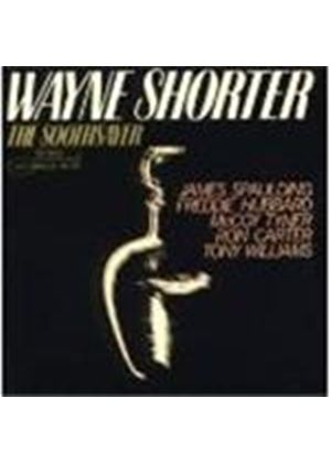 Wayne Shorter - The Soothsayer (Music CD)