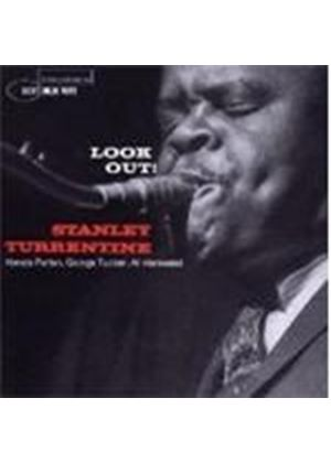 Stanley Turrentine - Look Out! (Music CD)