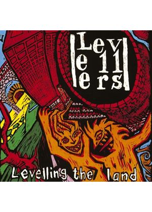 Levellers - Levelling the Land: Collectors Edition/Remastered & Expanded (Music CD)