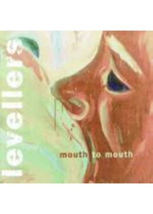 Levellers - Mouth to Mouth: Remastered & Expanded (Music CD)