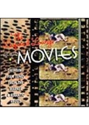Various Artists - The Leopard Lounge At The Movies (Music CD)