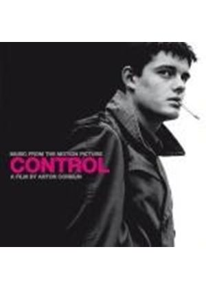 Various Artists - Control - OST (Music CD)