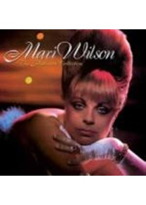 Mari Wilson - The Platinum Collection (Music CD)
