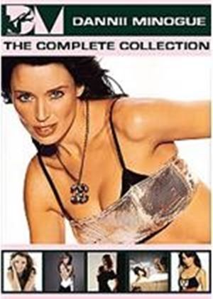 Dannii Minogue - The Complete Collection