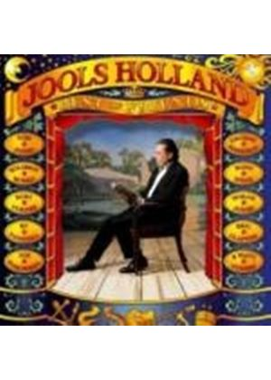 Jools Holland - Best of Friends (Music CD + DVD)