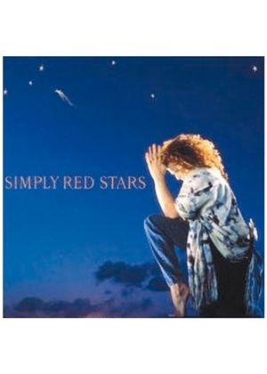 Simply Red - Stars (Collectors 2 CD & DVD Edition) (Music CD)