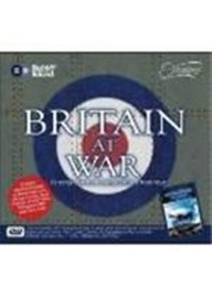 Various Artists - Britain At War (+ DVD)
