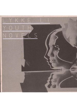 Lykke Li - Youth Novels (Music CD)