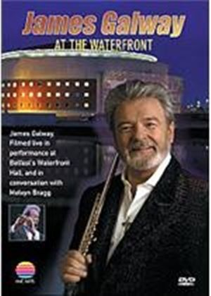 James Galway - At The Water Front