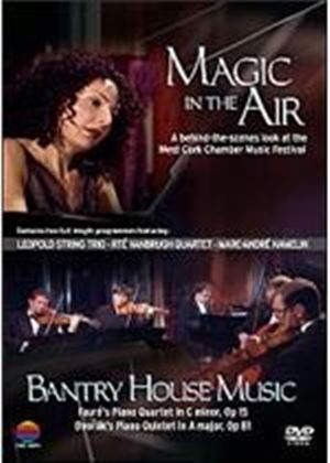 Magic In The Air - Bantry House Music