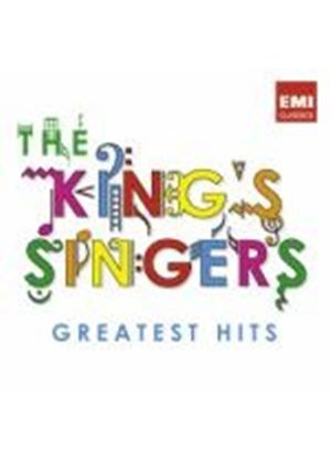 The Kings Singers - 40th Anniversary Greatest Hits Collection (2 CD) (Music CD)